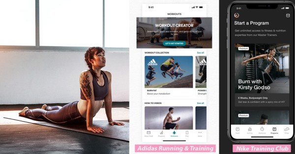 7 Paid Fitness Apps That Are Now Free In Response To COVID-19 So You Can Stay Fit While Staying Home