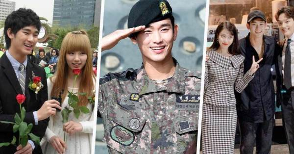 20 Kim Soo Hyun Facts Including His Friendship With IU And Suzy, Cameos & It's Okay To Not Be Okay News