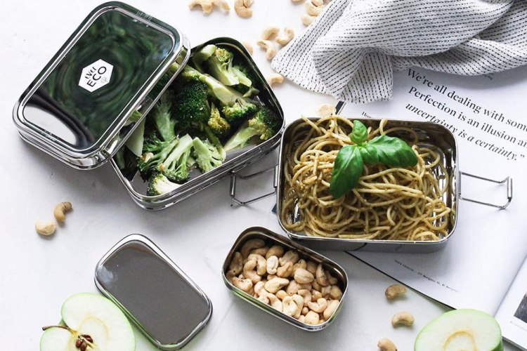 reusable food containers ever-eco