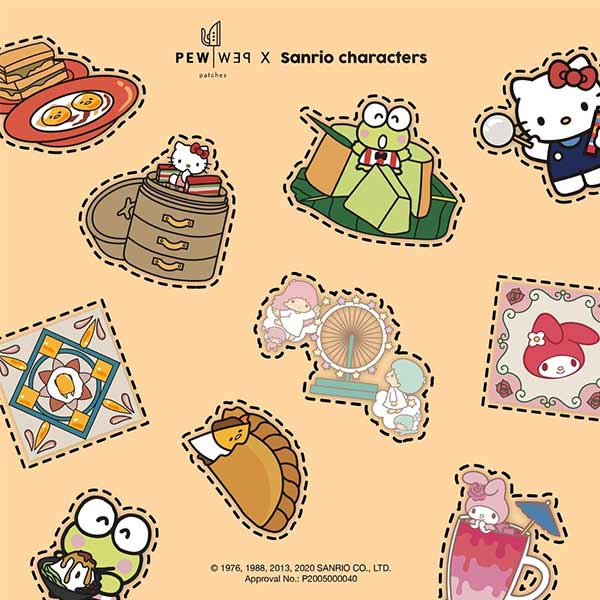 sanrio-pew-pew-patches-characters