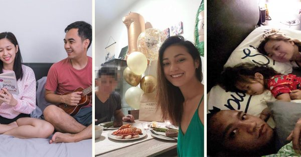 8 Married Couples In SG Share Their Top Tips On Maintaining A Relationship When Living Together 24/7