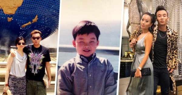 20 Kane Lim Facts Including His Family, How He Amassed His Wealth & Bling Empire Season 2 News