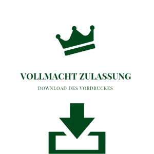 Vollmacht Zulassungsstelle Flensburg
