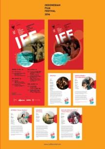 Indonesia Film Festival 2016
