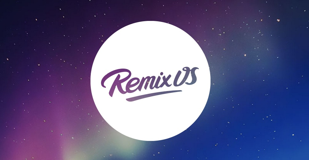 remix-os-on