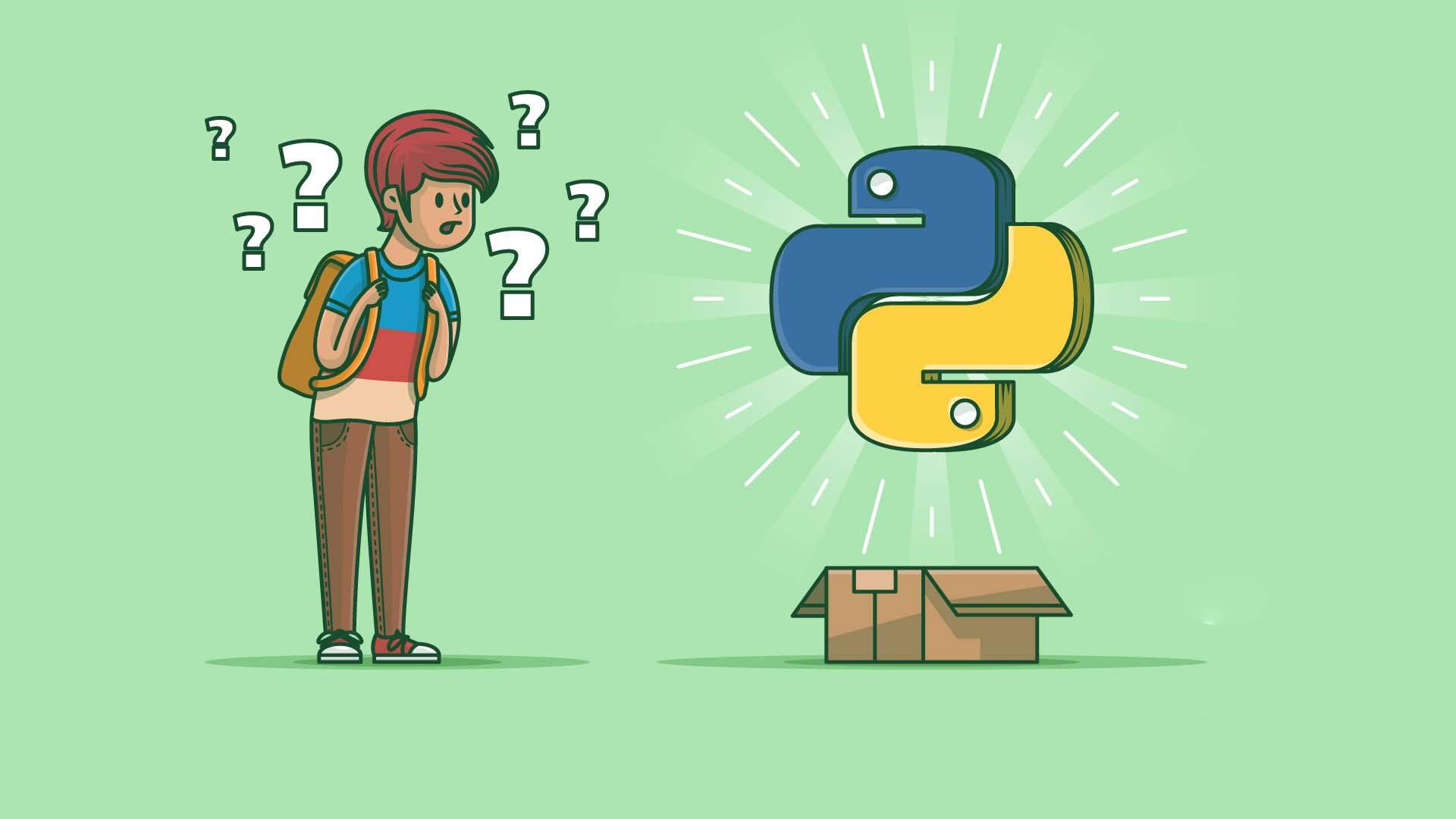 Python Nedir