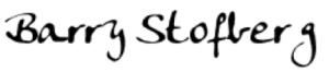 Barry Stofberg HOT-arabica web developer