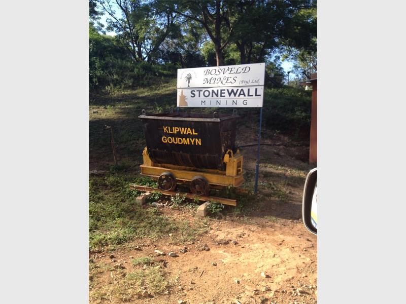 Update Rescuer Speaks On Pongola Mine Collapse Horror