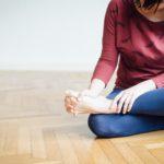 Manu Happy Feet Yoga Fußmassage