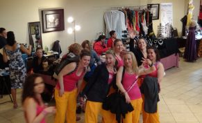 DanceSport 2011 - TO Team 02