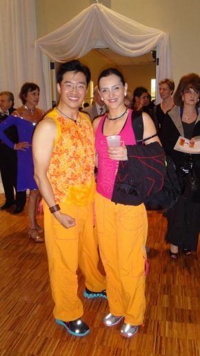 DanceSport 2011 - TO Team 22