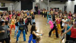 Broadway Zumba MasterClass 2011-Sept_19