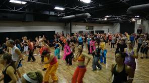 Broadway Zumba MasterClass 2011-Sept_29