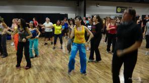 Broadway Zumba MasterClass 2011-Sept_45