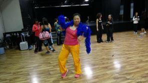 Broadway Zumba MasterClass 2011-Sept_81