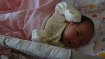 Baby Zoey Birth 36