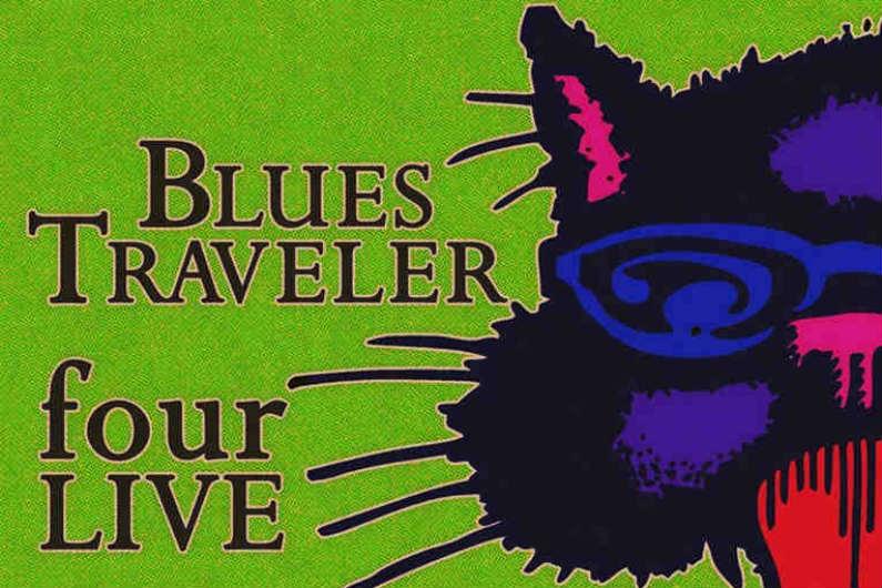 Blues Traveler Set 2019 Tour Dates: Ticket Presale Code & On-Sale