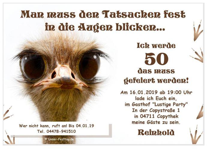50 Geburtstag Spruch Lustig Lll 50 Geburtstag Einladung 2020 02 24