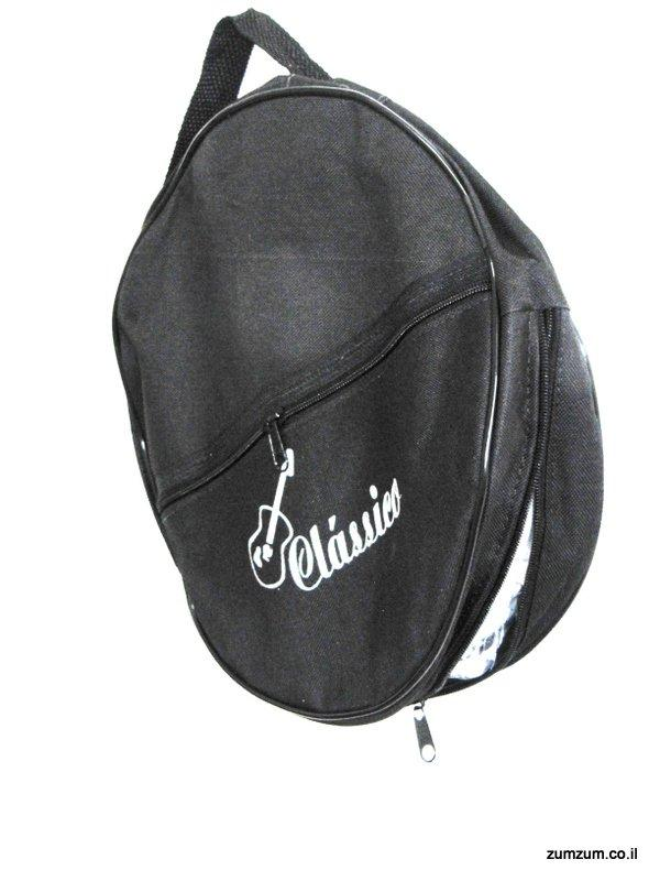 PANDEIRO BAG /CASE /COVER /POUCE - ZumZum Capoeira Shop