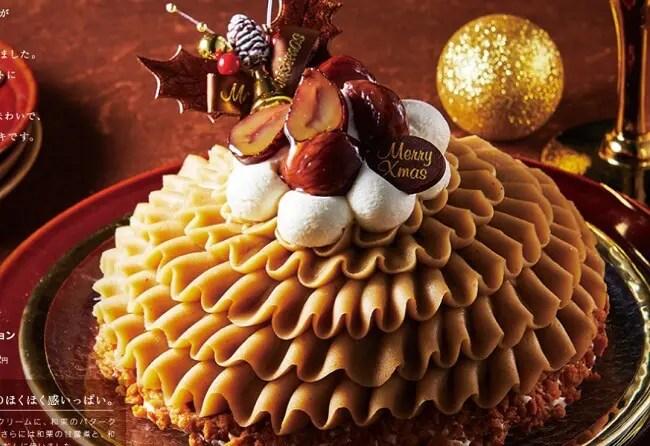 シャトレーゼ クリスマス2021 予約いつまで?種類や口コミ8