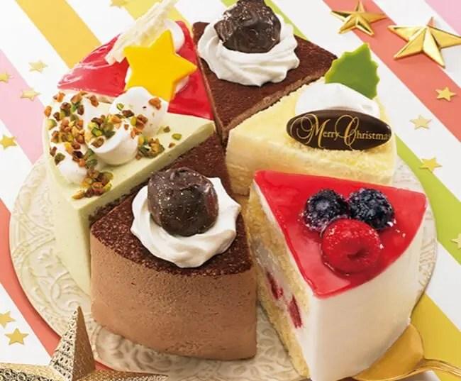 セブンイレブンクリスマスケーキ2021予約はいつからいつま39