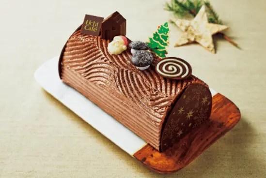 ローソンクリスマスケーキの予約はいつからいつまで?当日も買える?予約方法や種類、口コミも17