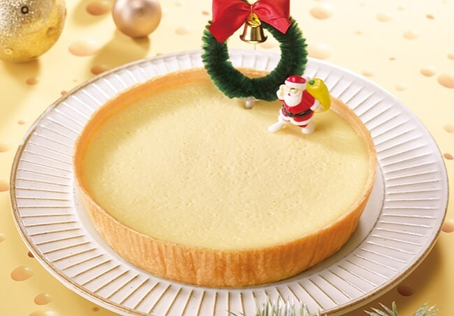 セブンイレブンクリスマスケーキ2021予約はいつからいつまで19