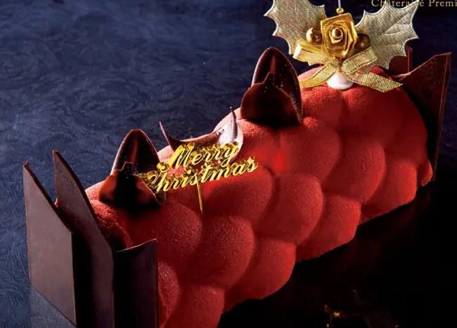 シャトレーゼのクリスマスケーキ 2020