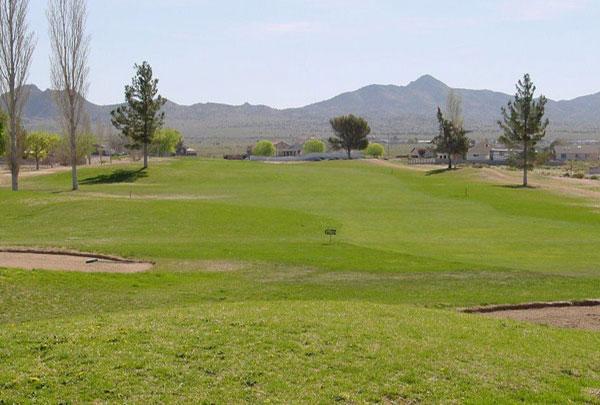 Valle Vista Country Club & Golf Course