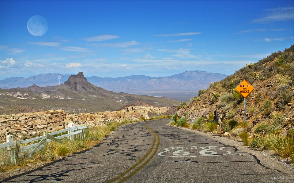 Experience Route 66 From the Best Campground Available