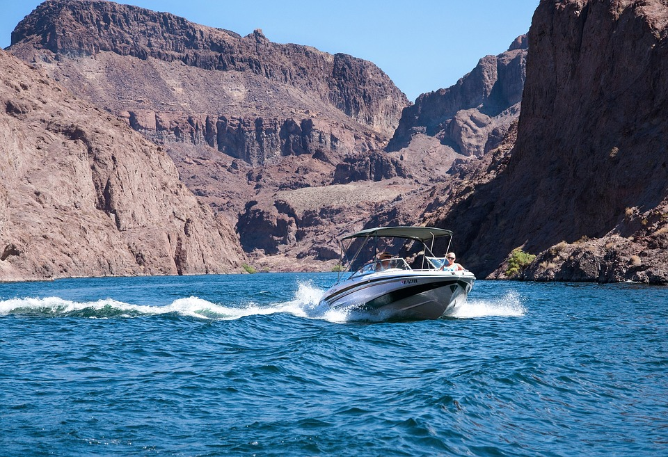 Go On an Adventure at Lake Mead National Recreation Area