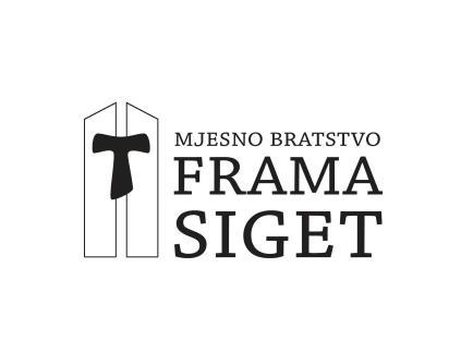 Logo Frame Siget