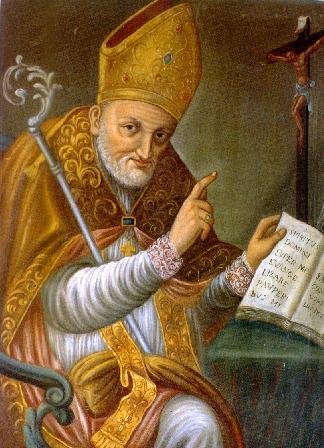 Sveti Alfonz Liguori