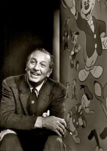 Motivation, Walt Disney, Risk, Life