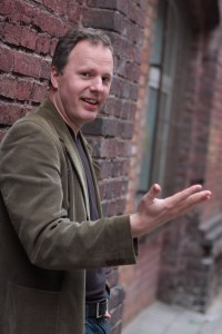 Piotr Bojarski, fot. Karolina Sikorska