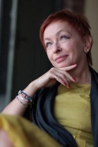 Anna B. Kann, fot. Karolina Sikorska