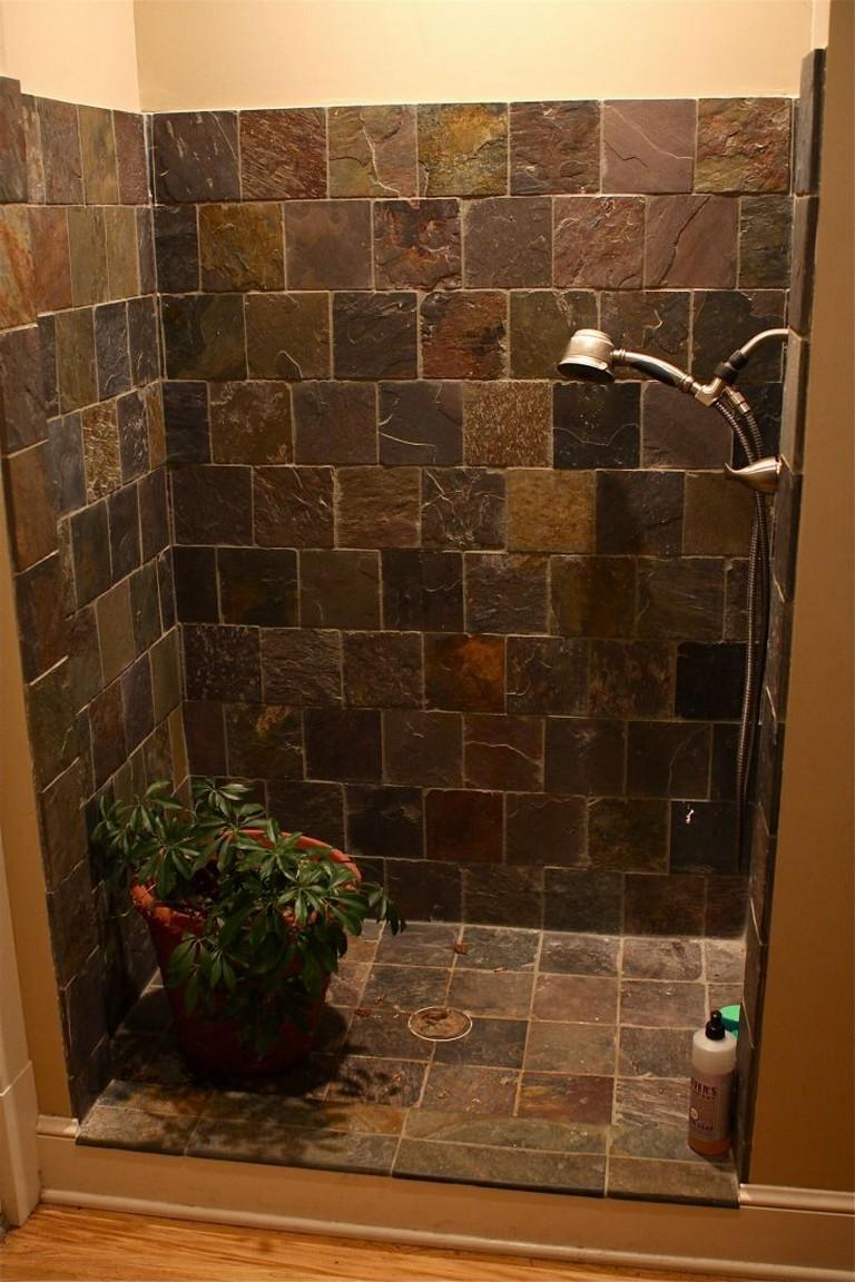 167+ Top Modern Bathroom Shower Ideas For Small Bathroom ...