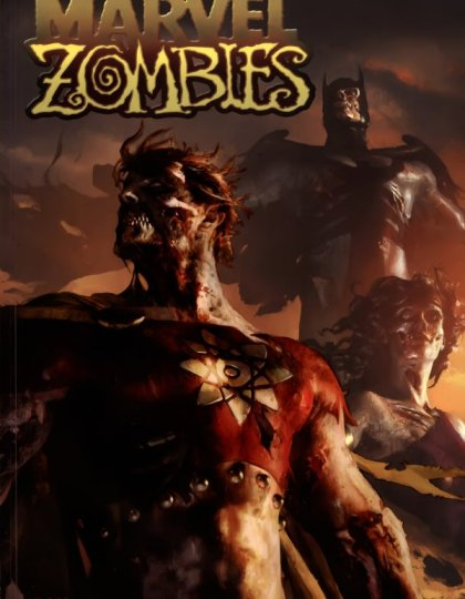 Marvel Zombies T08 : Zombie Supreme