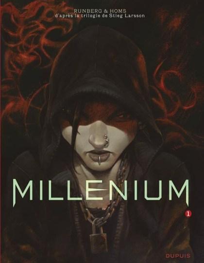 Millenium - T1 : Les hommes qui n'aimaient pas les femmes