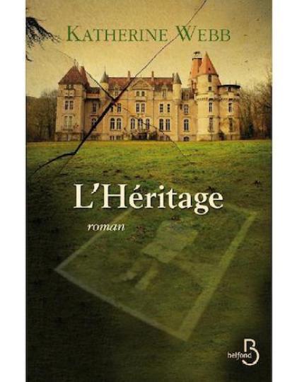 L'Heritage - Katherine Webb