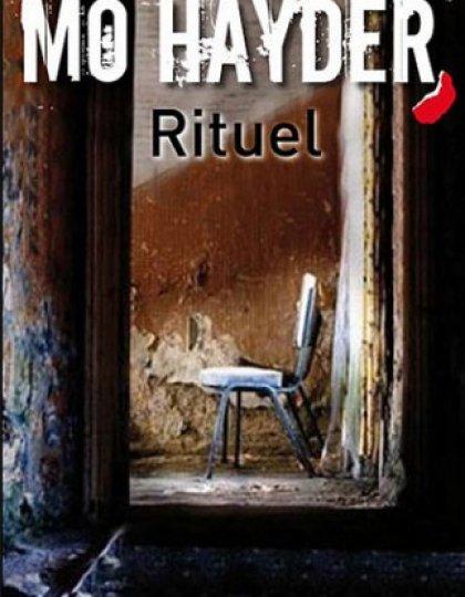 Rituel - Mo Hayder