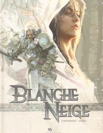 Blanche Neige (ankama) one shot