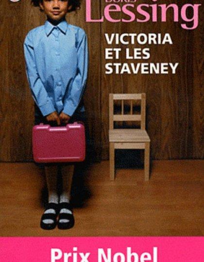 Doris Lessing - Victoria et les Staveney