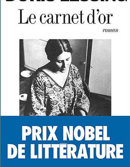 Doris Lessing - Le carnet d or