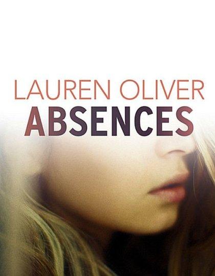 Absences - Lauren Oliver
