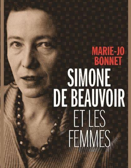 Marie-Jo Bonnet (Oct. 2015) - Simone de Beauvoir et les femmes