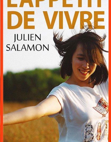 L'appétit de vivre - Julien Salamon
