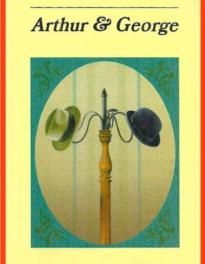 Julian Barnes - Arthur & George