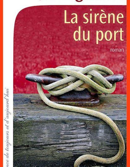 La sirène du port - Joël Raguénès