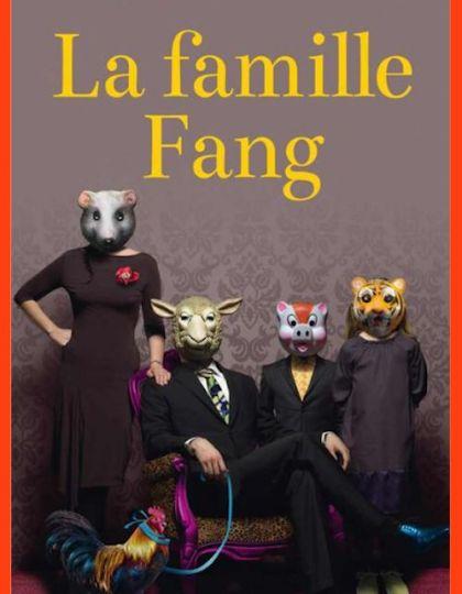 Kevin Wilson - La famille Fang